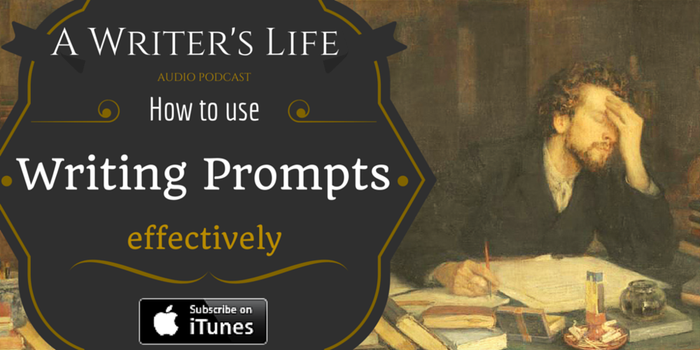 writing prompts tips