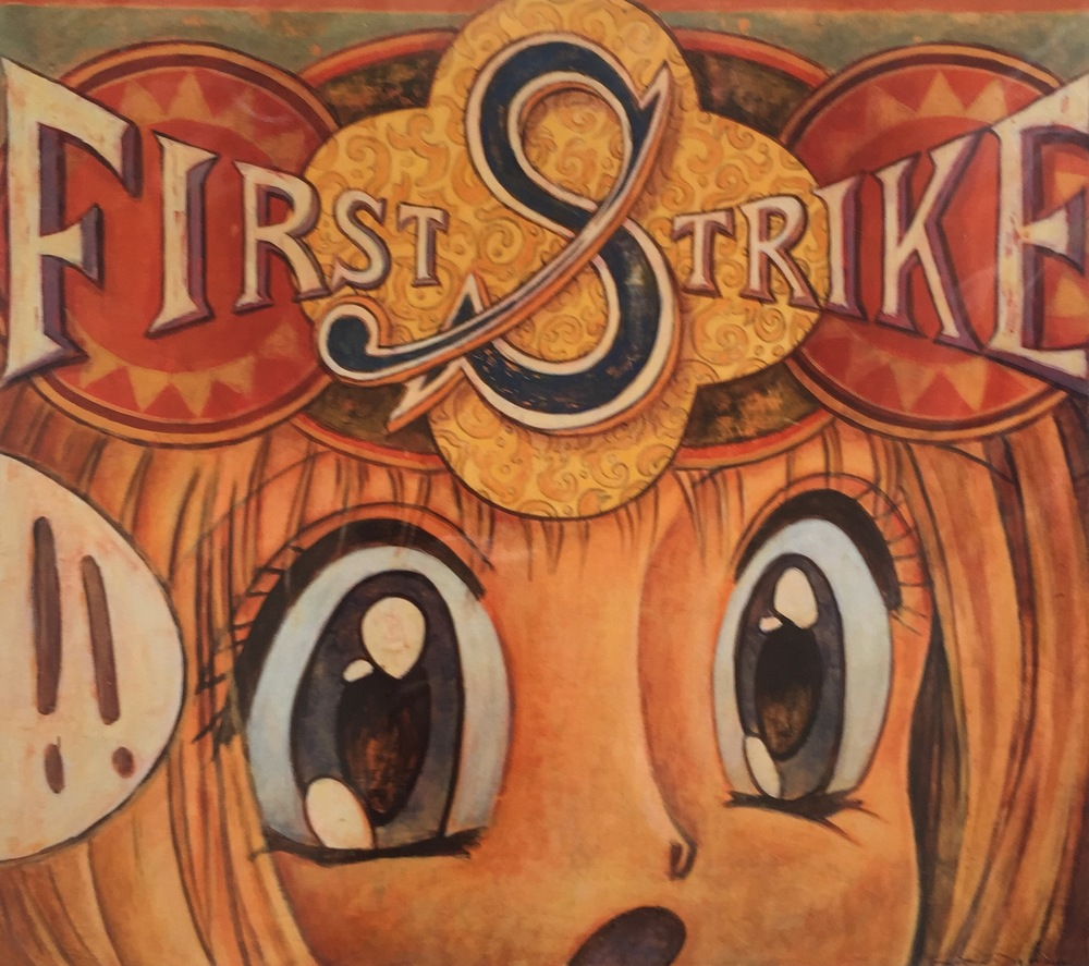 frist strike