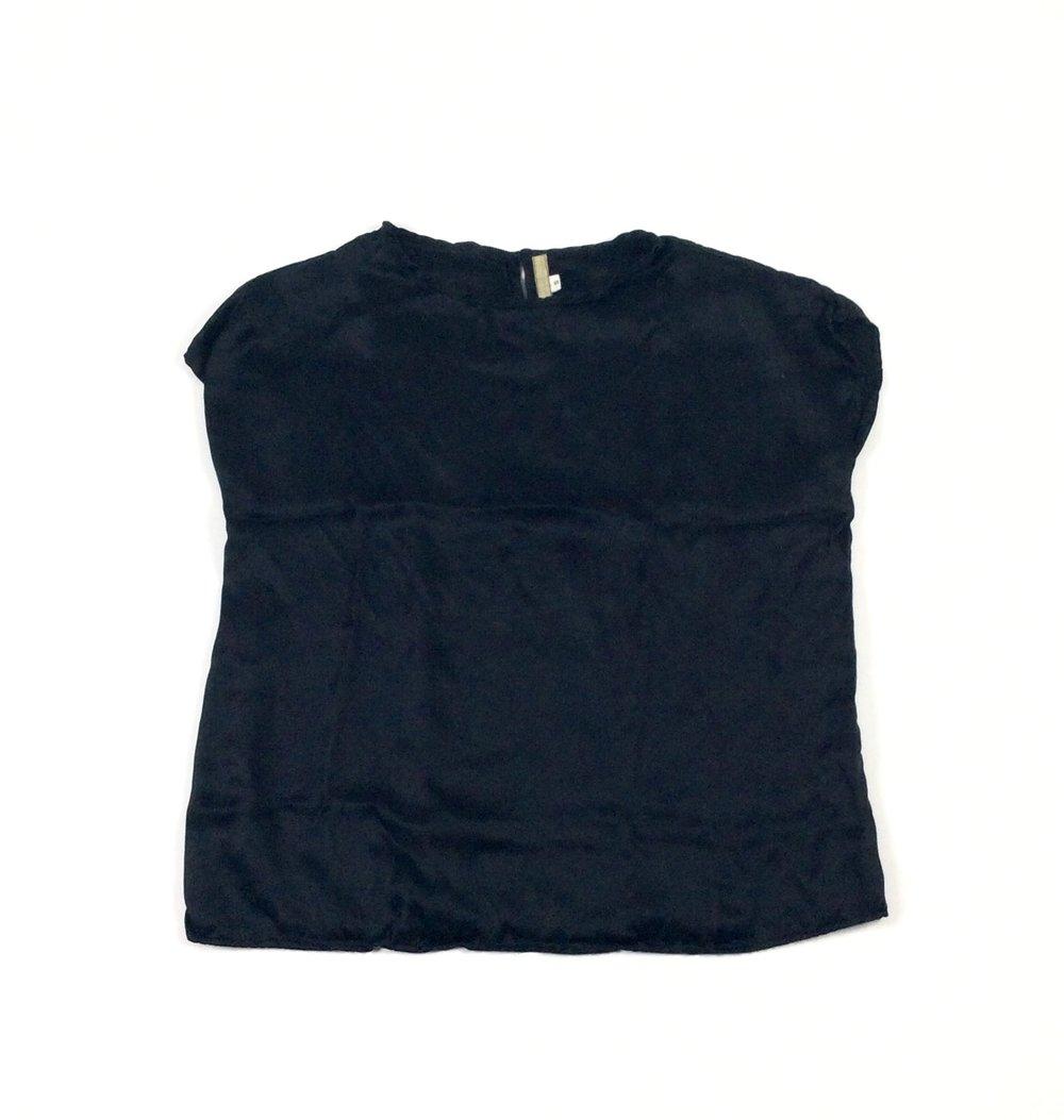 pip squeak silk tunic