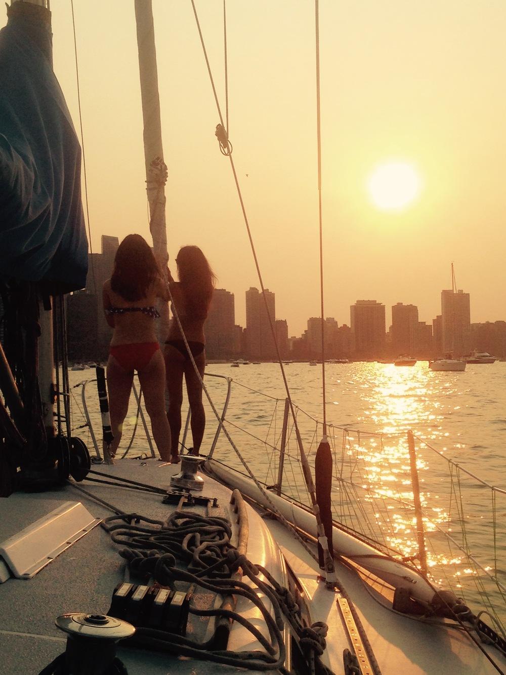 Salty Dog Sailing Chicago Charter Boat Tour July 4 2015_1.jpg