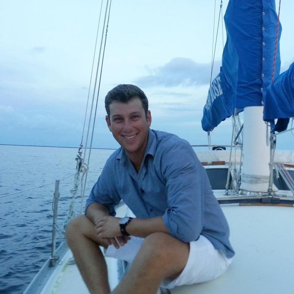 Captain Eric