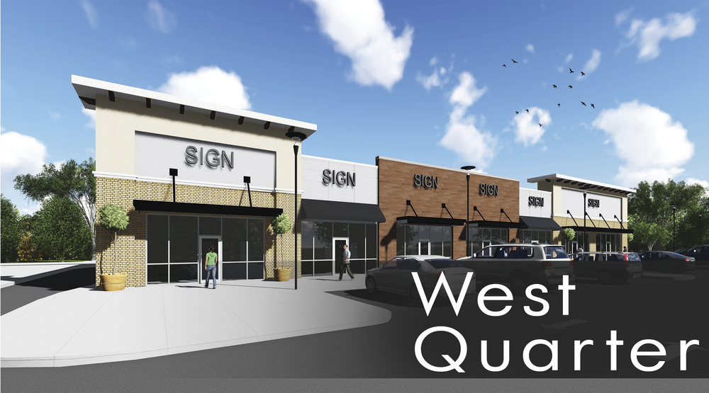 West Quarter - Winter Garden Land 7 Acres For Sale & For Lease