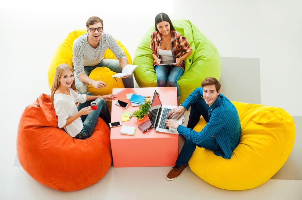 Alinea la cultura de la organización con la estrategia de tu negocio, para ser una empresa que logra sus objetivos con gente comprometida en la empresa.