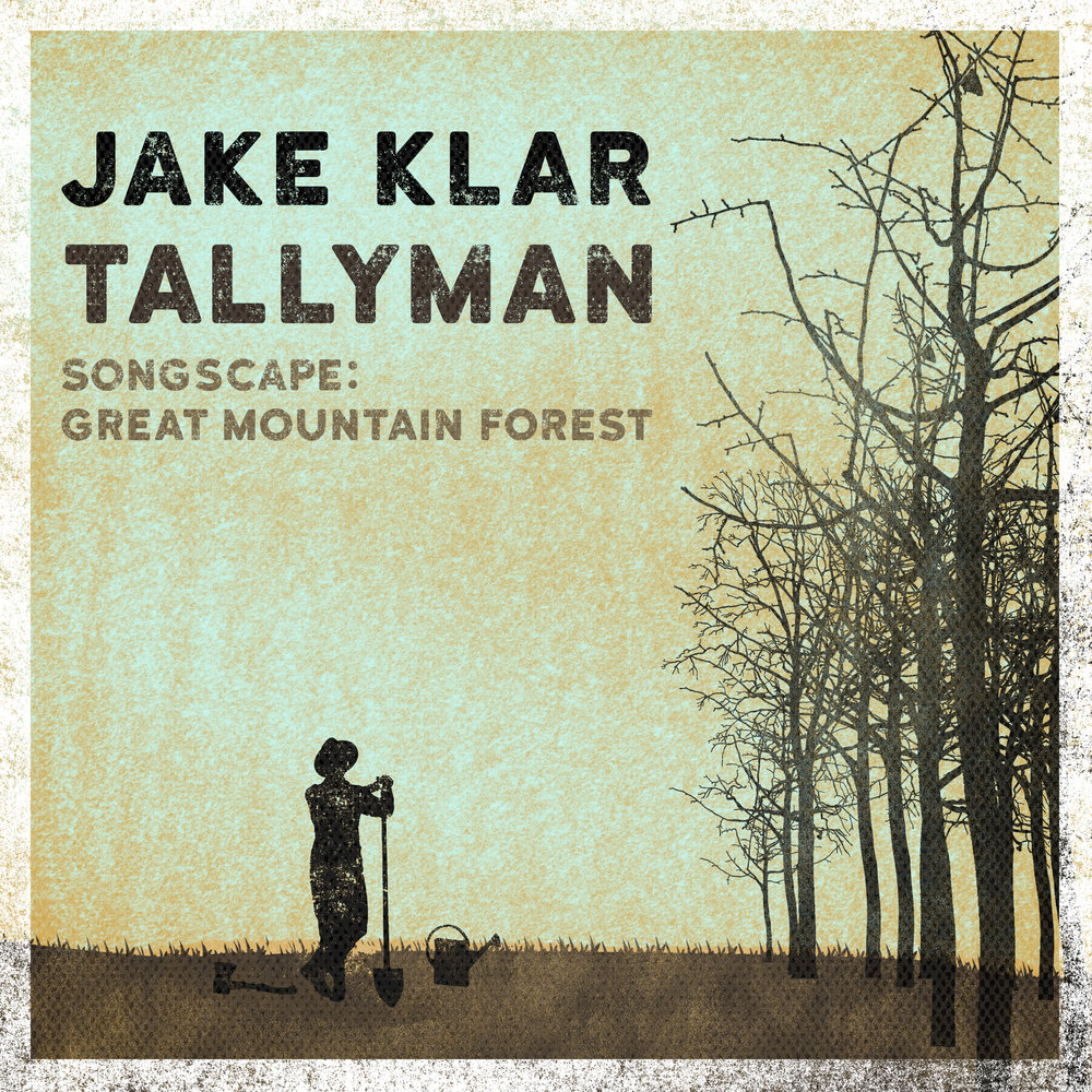 Jake Klar (Singer-Songwriter) at Great Mountain Forest (CT)