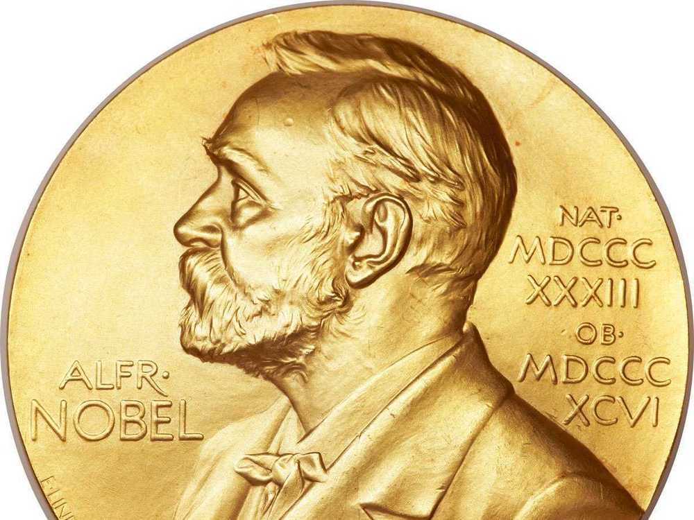 Nobel Peace Prize | Oslo, Norway