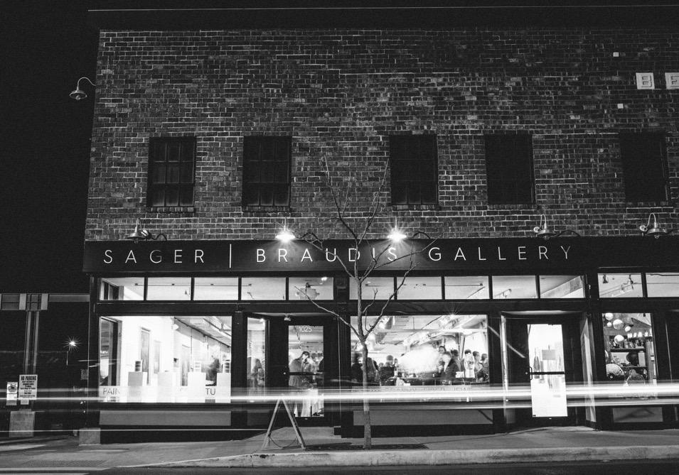 Sager Braudis Gallery