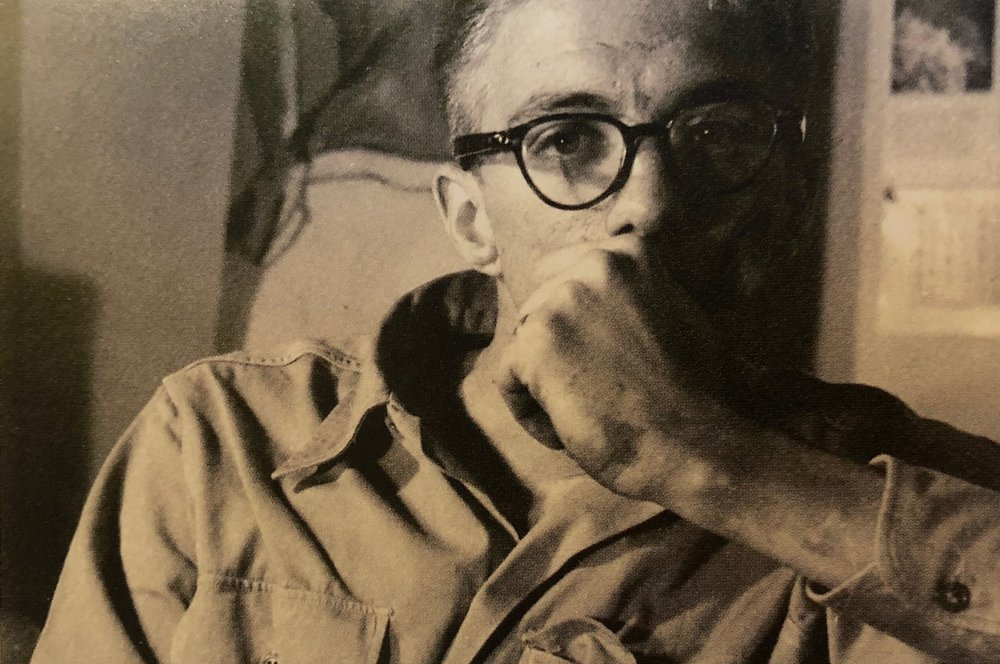 Jack Roth, c. 1950s