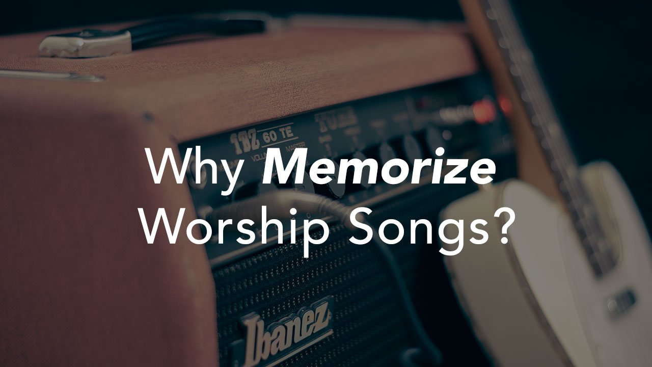 6 Great Songs For Communion — Brenton Collyer
