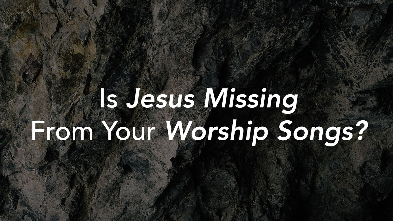 10 Upbeat Worship Songs For 2017 — Brenton Collyer
