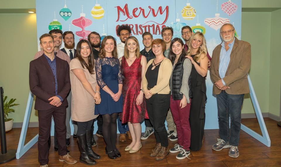 Worship & Tech Team. Christmas Eve 2017.jpg