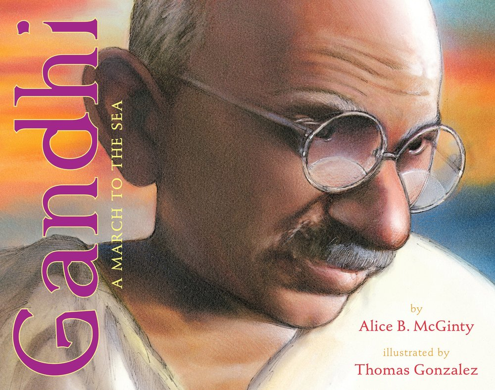 Gandhi: A March to the Sea