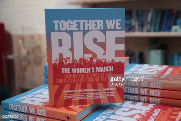 Together We Rise: The Women's March