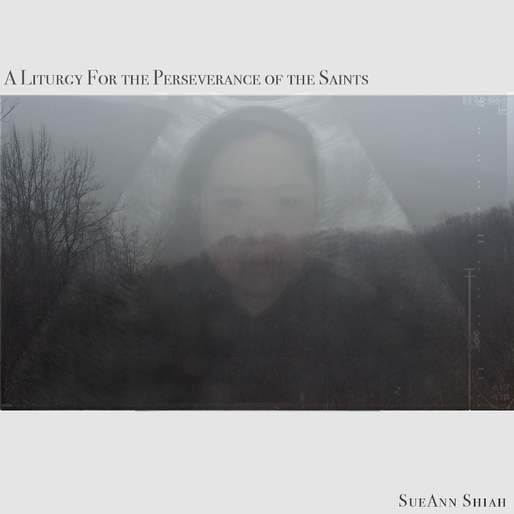 A Liturgy for the Perseverance of the Saints.  Photo courtesy Scorched Rice Records.