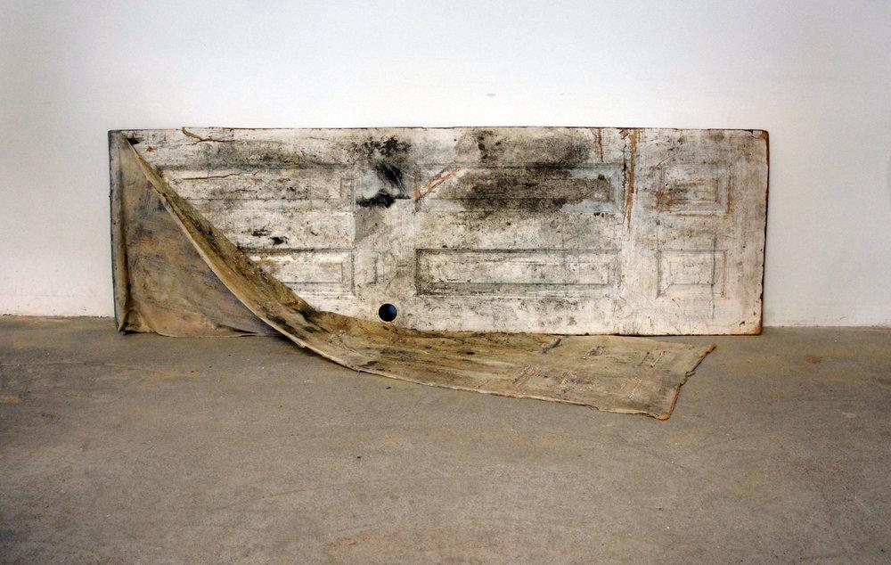Installation View,  Disenchantments , 2015