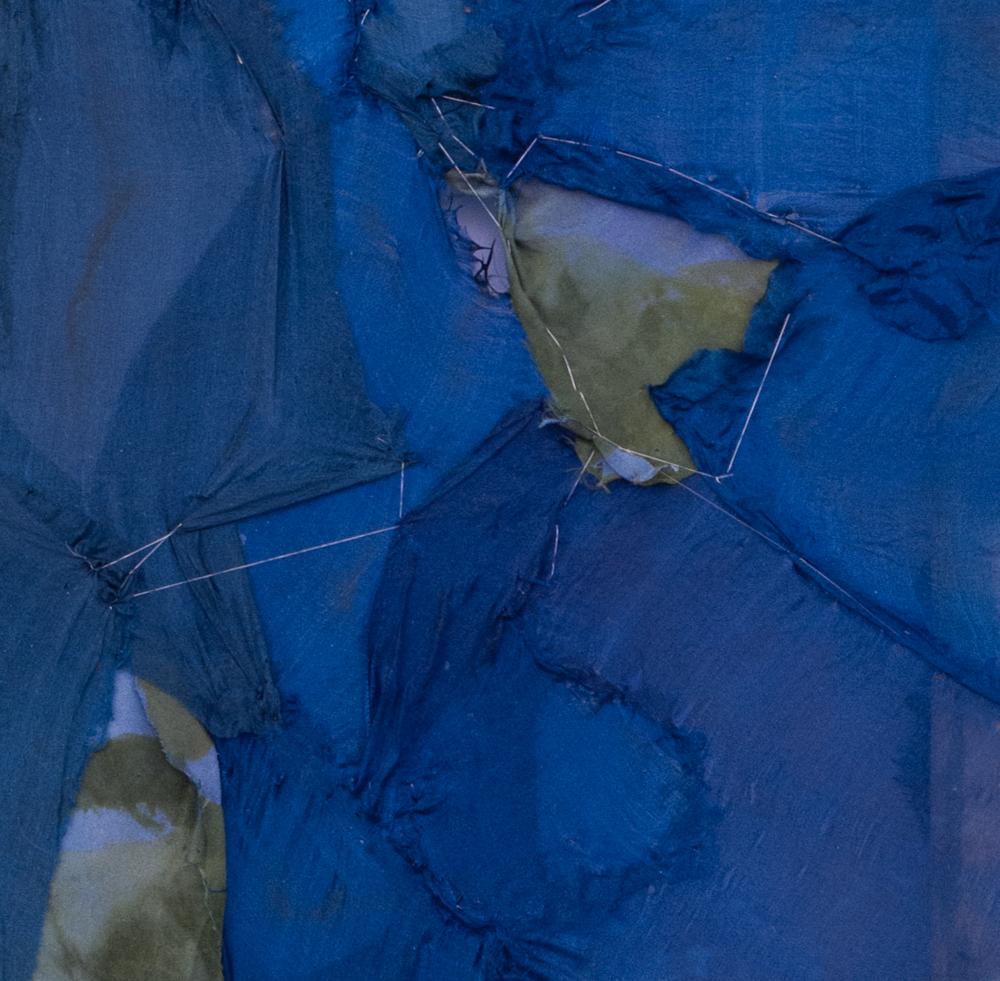 Steph Gonzalez-Turner, Boro Bound, 2015
