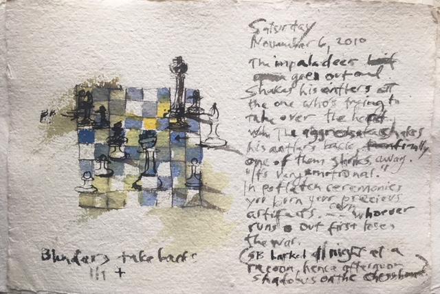 Chess Days , 2017