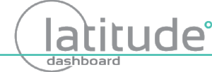 *Click the logo to login to your Latitude Dashboard ˚