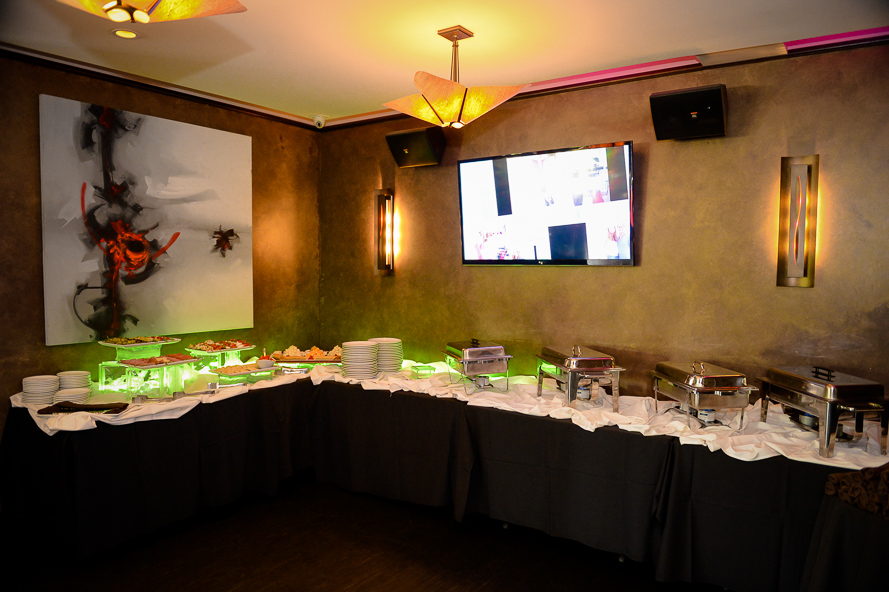 buffet in vip room.jpg