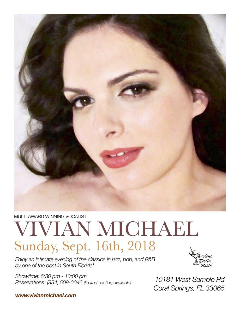 Vivian Michael @ Tavolino Della Notté.jpg