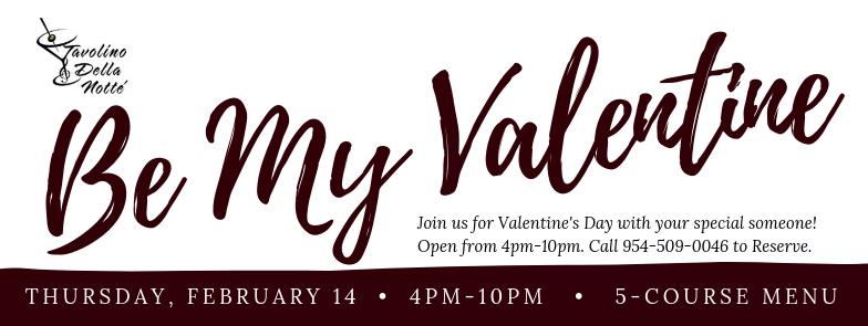 Valentine 2019 Poster.png