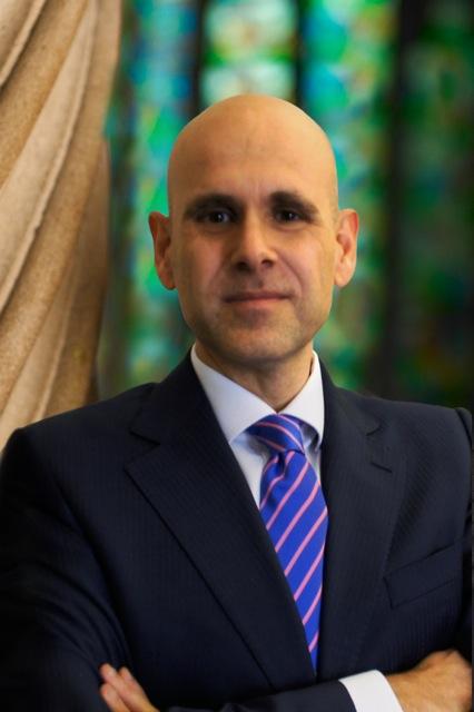Ricard Agustín