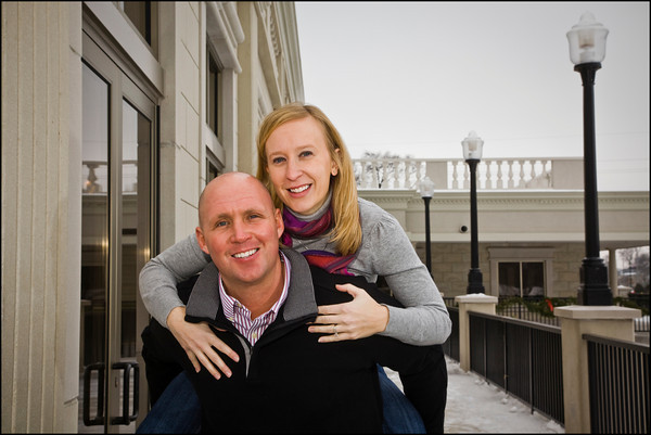 Engagements Burlington WI Veteran's Terrace