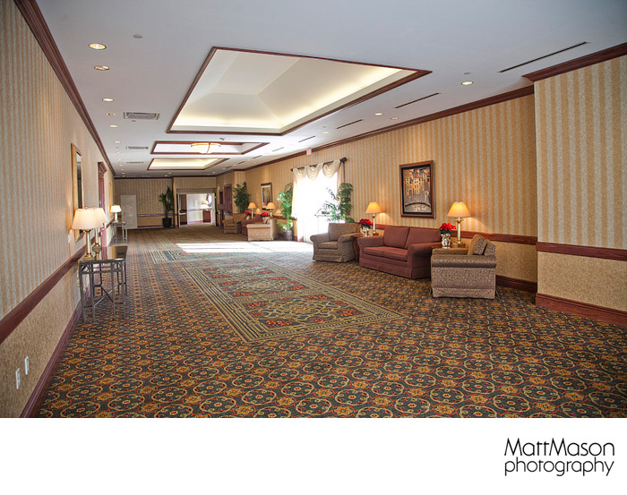 Hilton Garden Inn Milwuakee Wedding Venue
