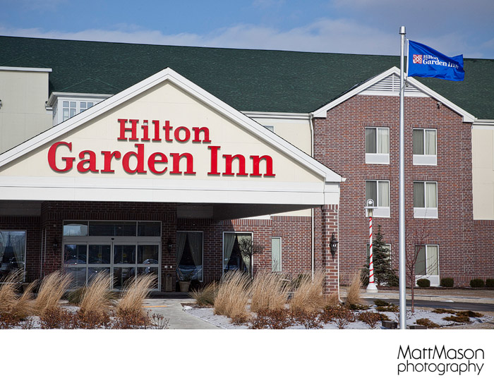 Hilton Garden Inn Milwaukee