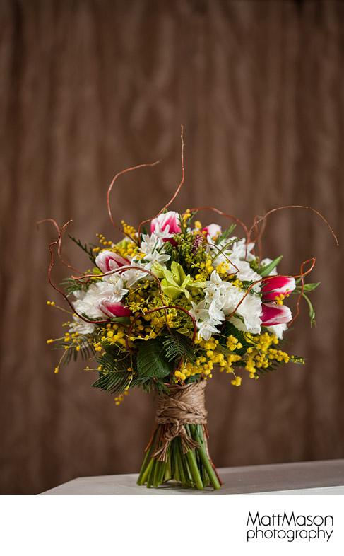 Frontier Flowers of Fontana