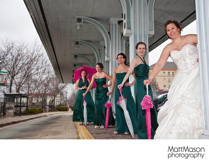 Waukesha Bridal Shoot