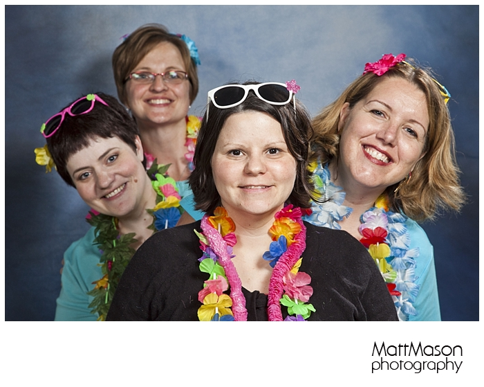 Matt Mason Photography photobooth