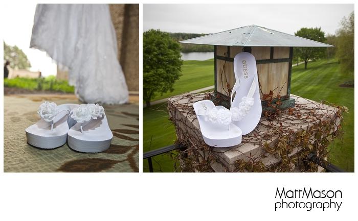 Comfy Wedding Shoes