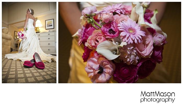 Bouquet from Gia Bella Flowers in Burlington, WI