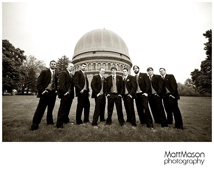 The Guys, Yerkes Observatory