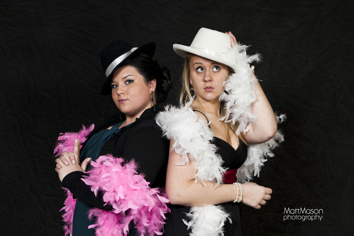 Matt Mason Photography Photo Booth