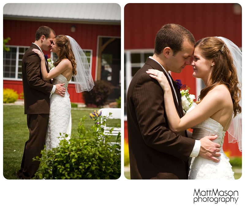 Royal Oak Farm Wedding