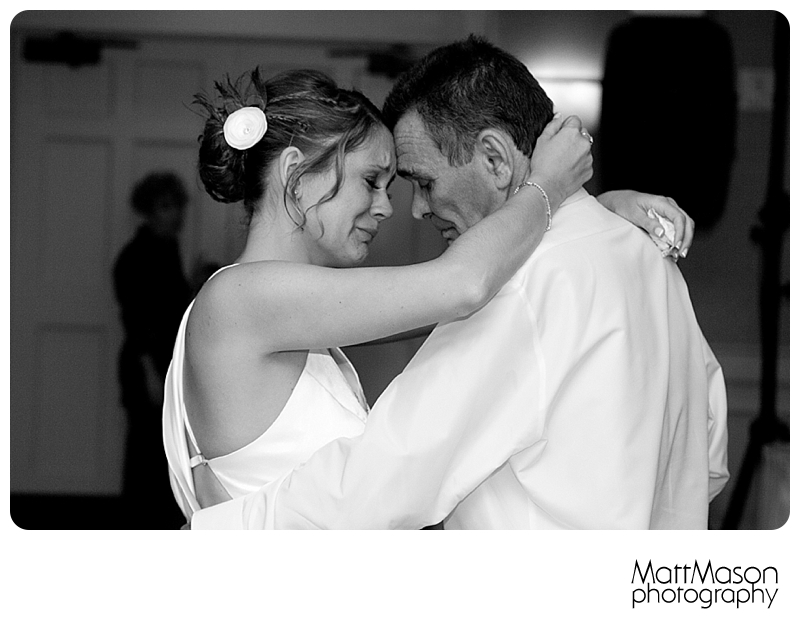 Father Daughter Matt Mason Photography