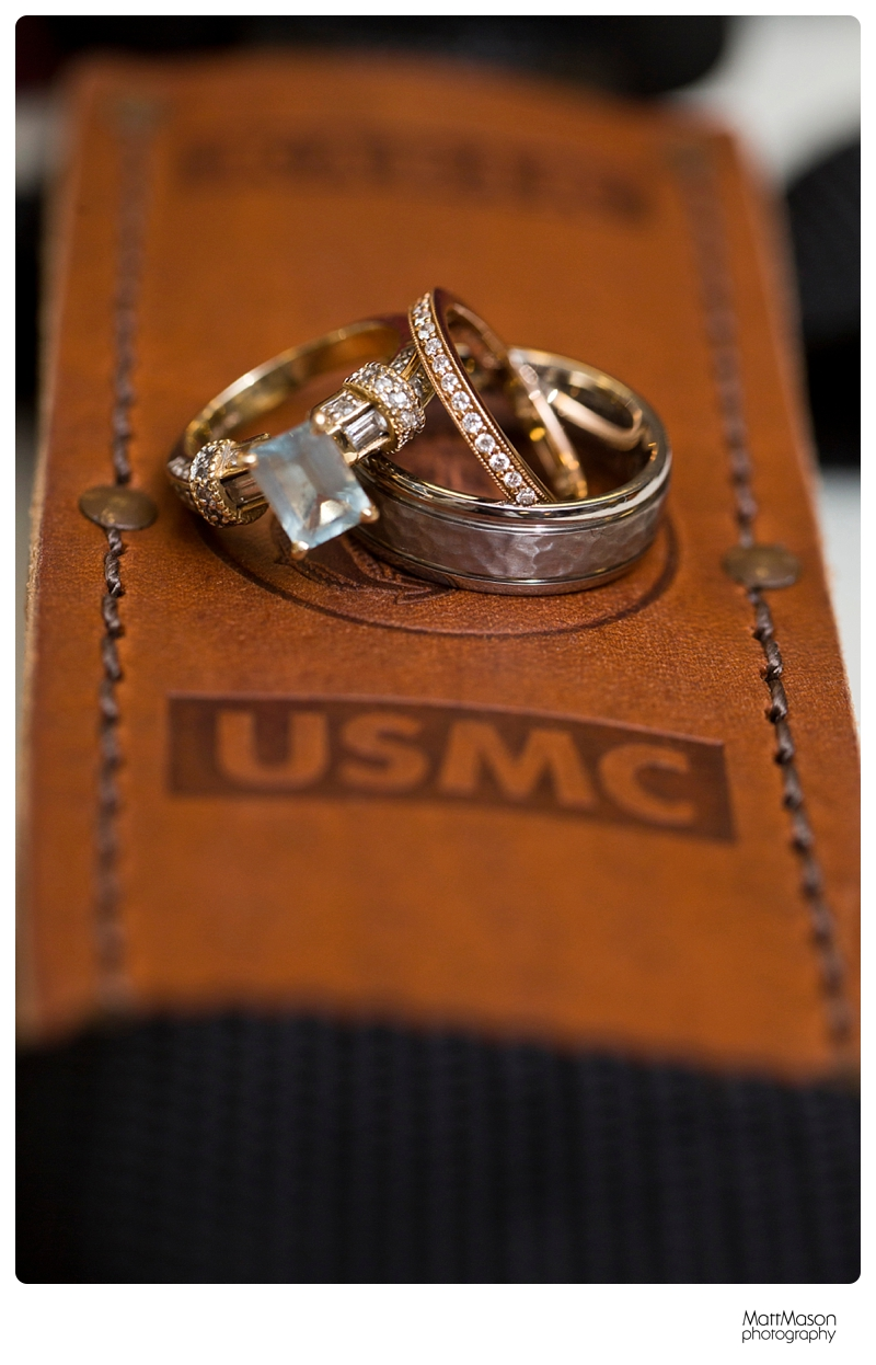 Matt Mason Photography Lake Geneva Wedding Bride Groom Rings14