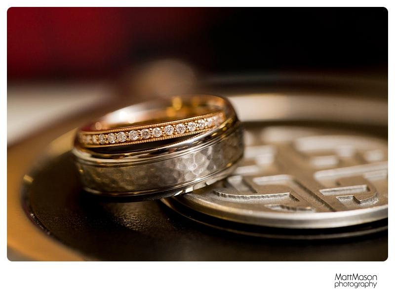 Matt Mason Photography Lake Geneva Wedding Bride Groom Rings15