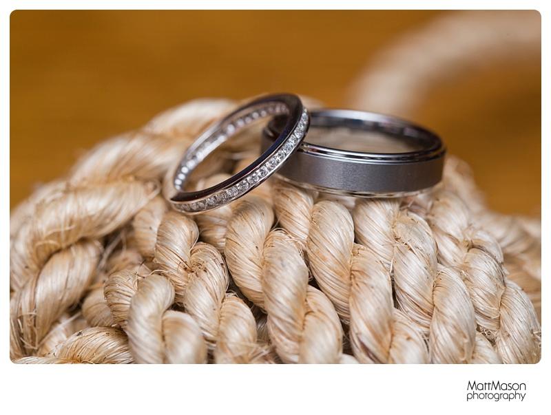 Matt Mason Photography Lake Geneva Wedding Bride Groom Rings16