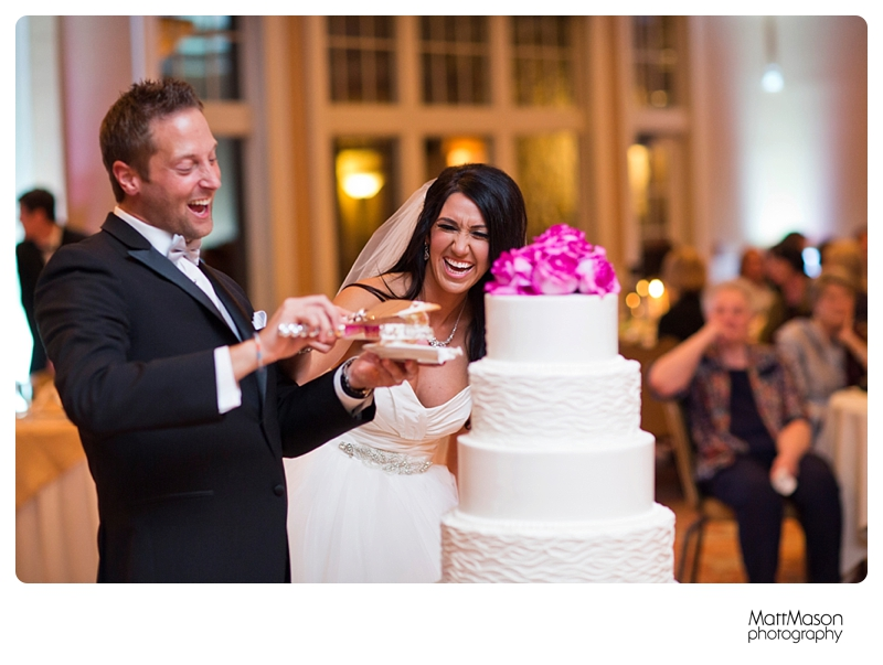 Matt Mason Photography Lake Geneva Wedding Bride Groom Reception11