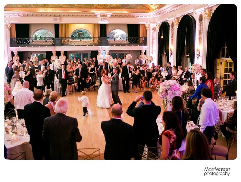 Matt Mason Photography Lake Geneva Wedding Bride Groom Reception14