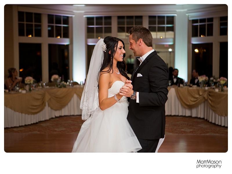 Matt Mason Photography Lake Geneva Wedding Bride Groom Reception25