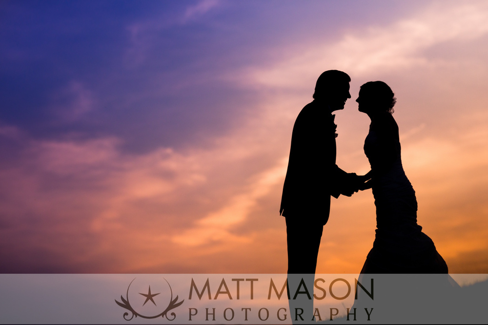 Matt Mason Photography- Lake Geneva Wedding Silhouette-3.jpg