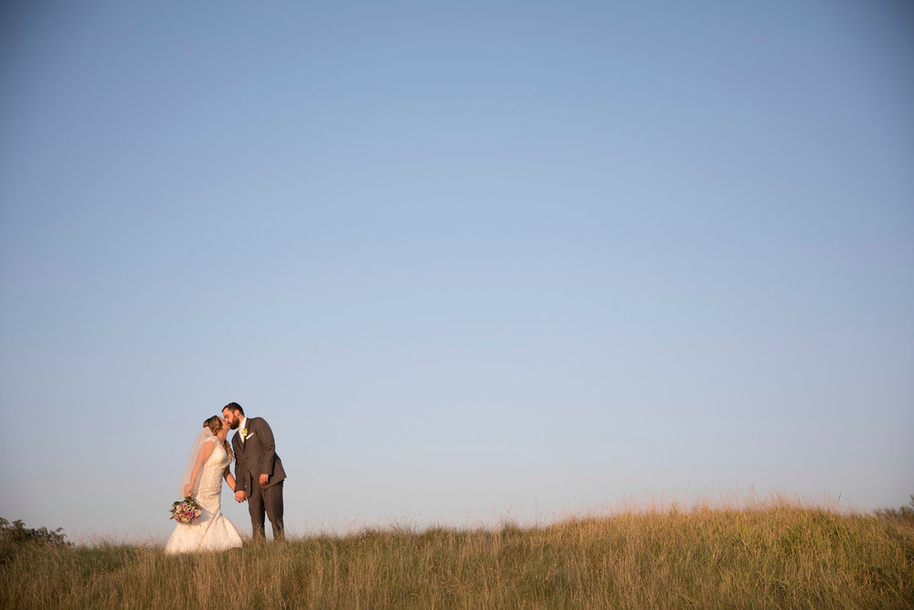 Jessica + Scott at Strawberry Creek (September 23, 2017)
