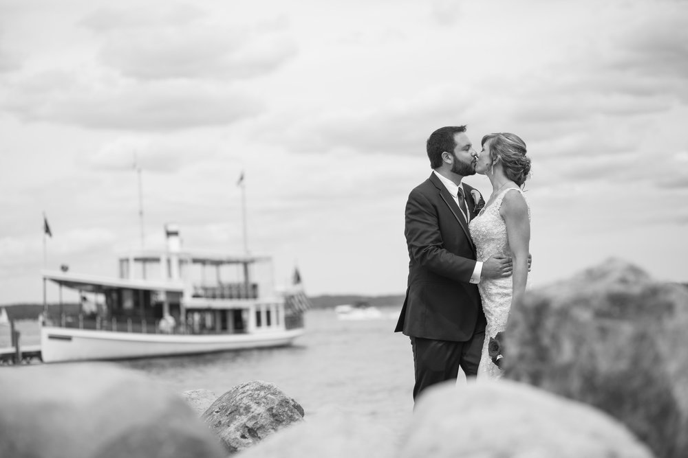 Keely + Josh at The Ridge (7/2/16)