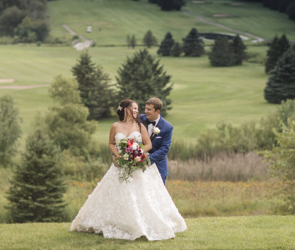 Allison + Luke at Alpine Valley (August 18, 2018)