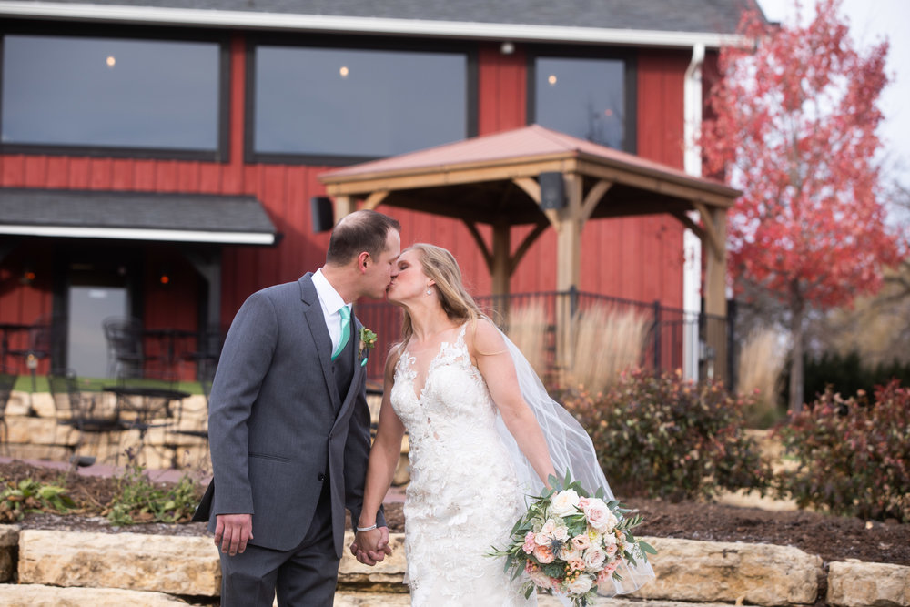 Tori + Tommy at Fishermens Inn (November 10th, 2018)