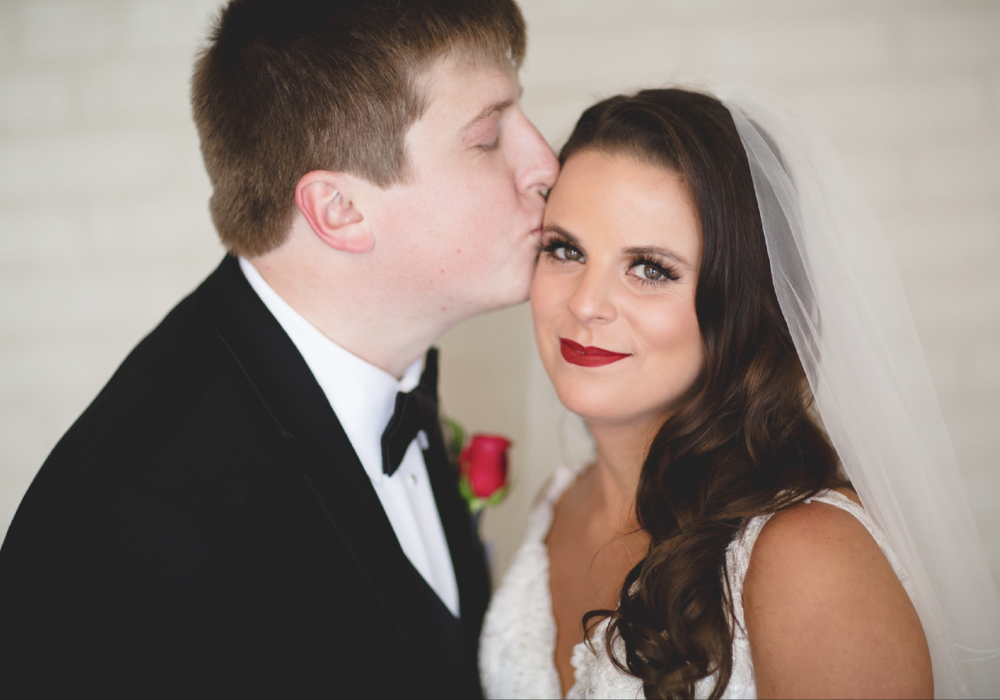 Michelle + Coleman at The Abbey Resort (Nov 17, 2018)
