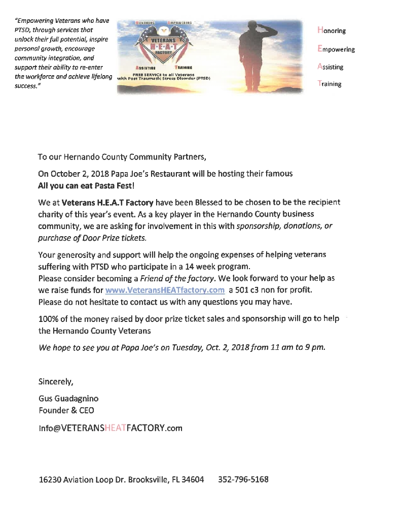 Veterans HEAT Factory Letter.jpg